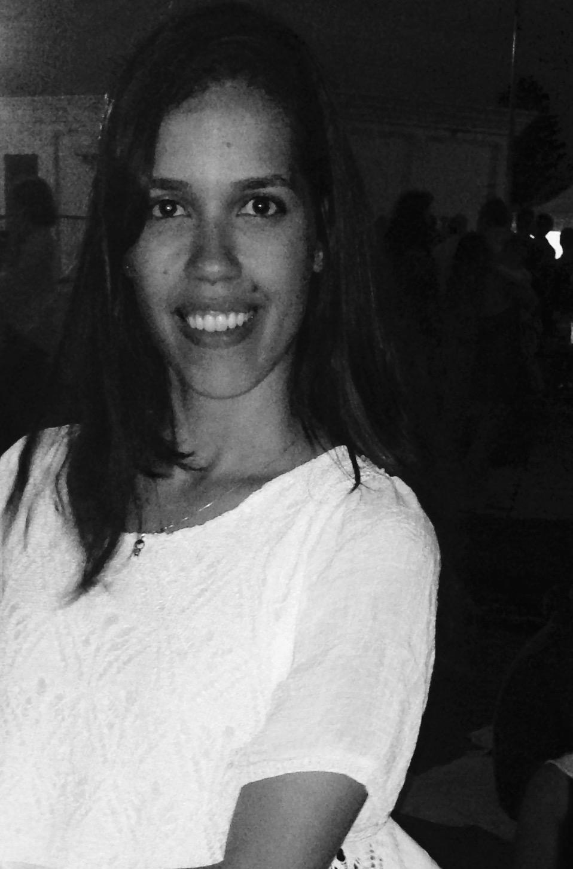 Fabianna Moraleida