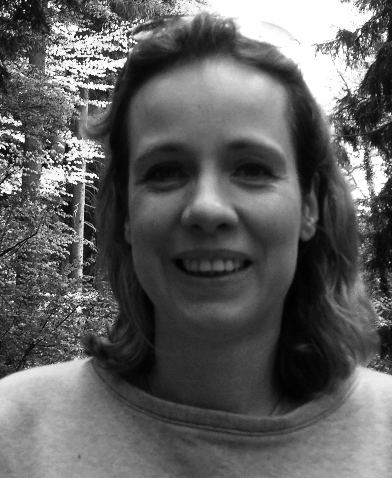 Marieke Pijnenborg