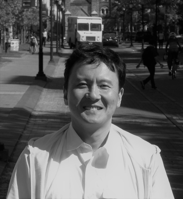 Shinsuke Kondo