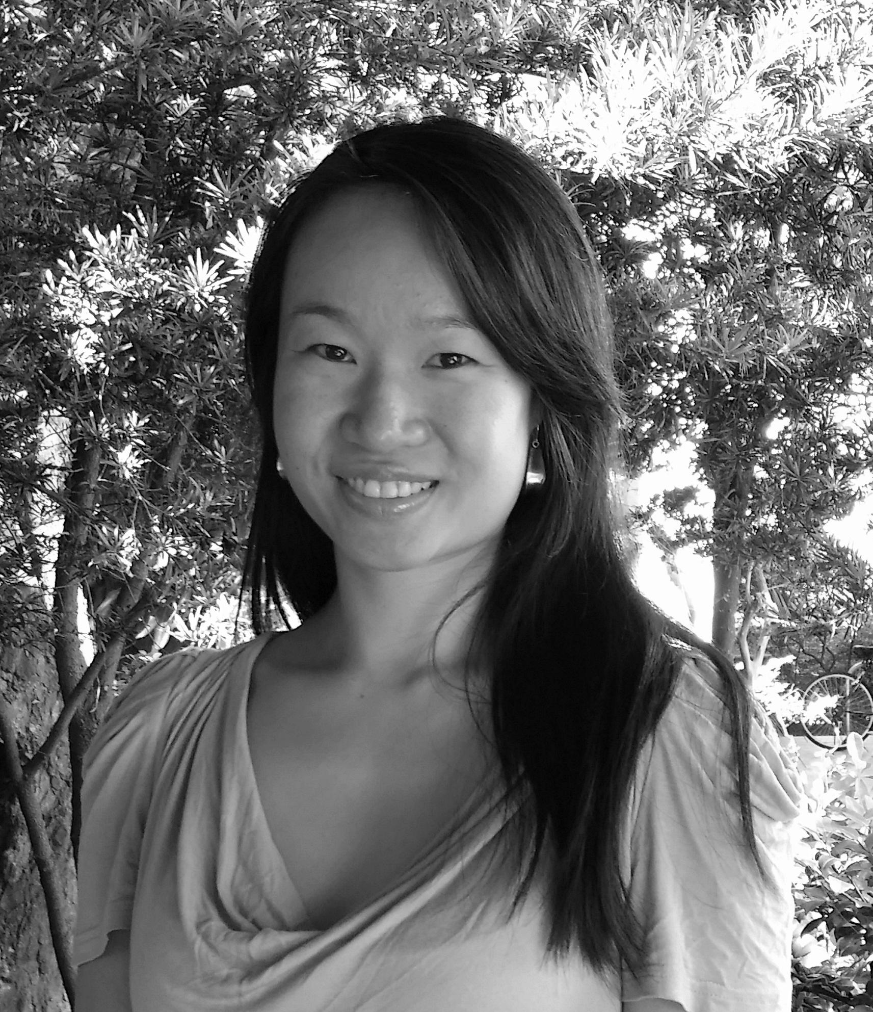 Tracey Tsang