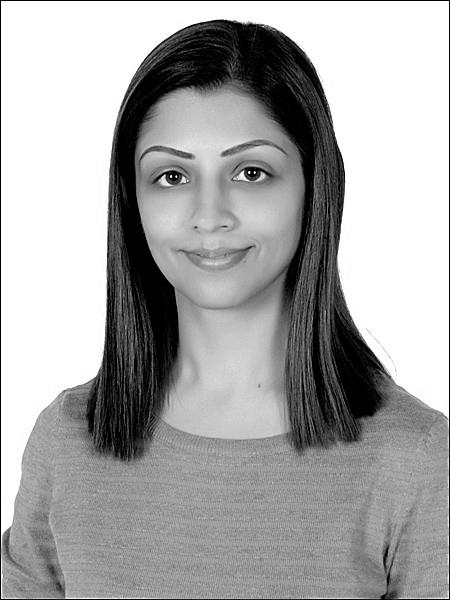 Zahra Hoodbhoy